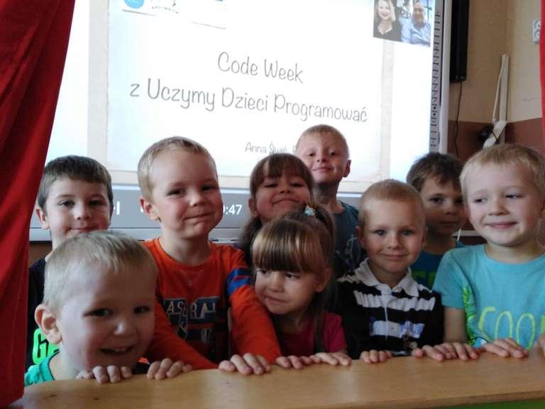 Koduj z nami - webinar dla dzieci w wieku przedszkolnym i wczesnoszkolnym