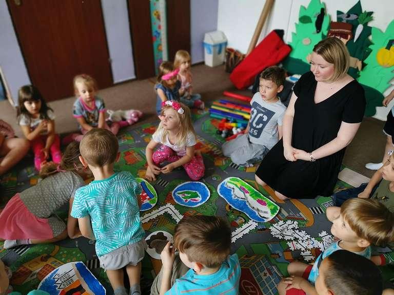 Wakacje bezpiecznie zaprogramowane - edukacja w nurcie STEAM w przedszkolach